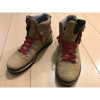 ボルコム(volcom)のVOLCOM ボルコム アウトランダー ブーツ 28cm(ブーツ)
