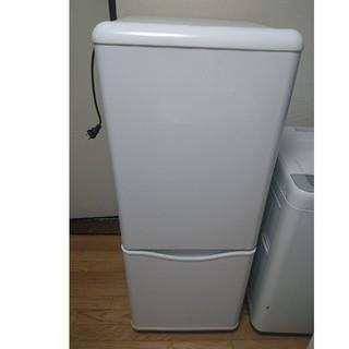 DAEWOO 2ドア 冷蔵庫  150L   💍2015年製💍