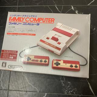 ファミリーコンピュータ - ニンテンドークラシックミニ ファミコン