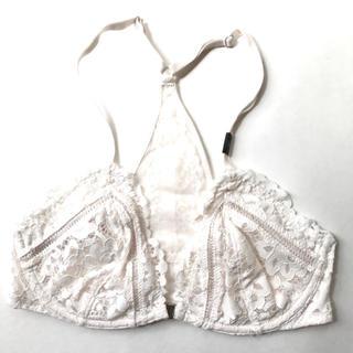 Victoria's Secret - 【新品】 ヴィクトリアシークレット PINK 下着 ブラレット 32D ハワイ