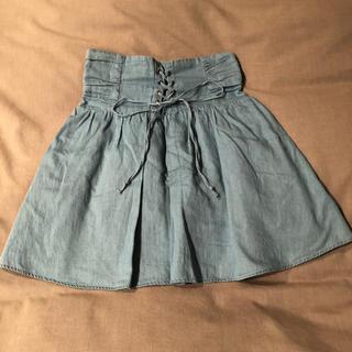 マジェスティックレゴン(MAJESTIC LEGON)のスカート(ミニスカート)
