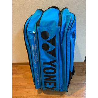 YONEX - ヨネックス テニス ラケットバッグ 9本用