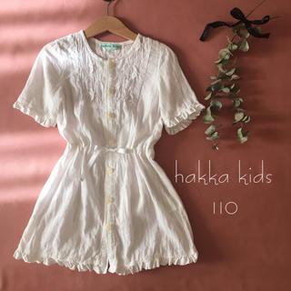 hakka kids - hakka kids ハッカ キッズ 妖精の女の子*↟↟⍋ワンピース⌖꙳*・