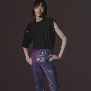 コムデギャルソン(COMME des GARCONS)のlittlebig  カットソー(Tシャツ/カットソー(半袖/袖なし))