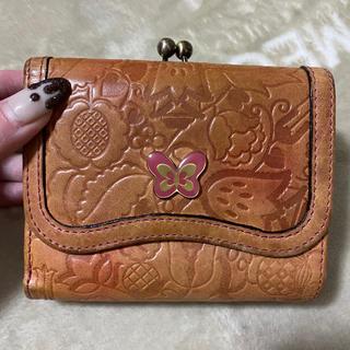 アナスイ(ANNA SUI)のアナスイ ANNASUI 多機能ウォレット 財布(財布)