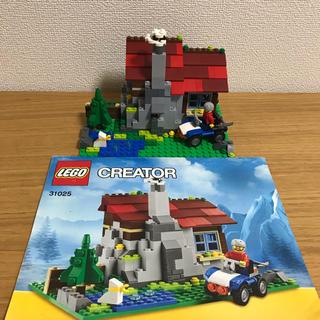 Lego - レゴ 31025