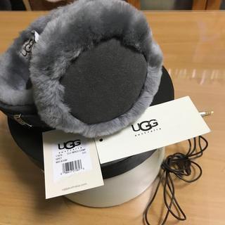 アグ(UGG)の美品 UGG  耳当て(イヤーマフ)