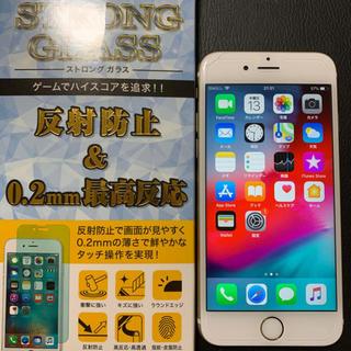 Apple - 🔟美品 simフリー iPhone6s 32gb バッテリー95%