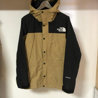 THE NORTH FACE - THE NORTH FACE ケルプタン gore tex M 18-19fw