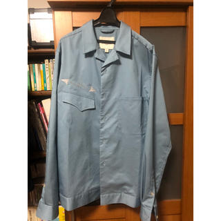 TOGA - junweilin シャツ