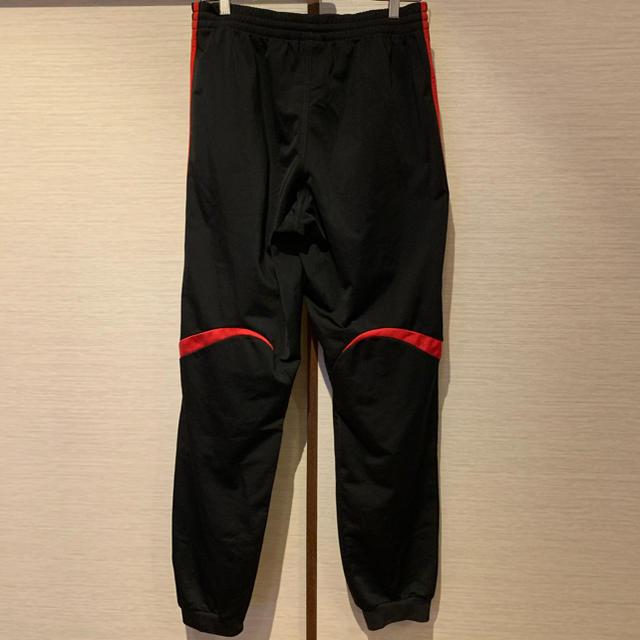 adidas(アディダス)の【大特価】ACミラン ジャージ サッカー フットサル スポーツ/アウトドアのサッカー/フットサル(ウェア)の商品写真
