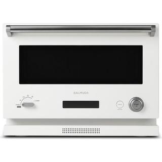 BALMUDA - 【未使用品】 バルミューダ ザ レンジ 電子レンジ オーブン ホワイト