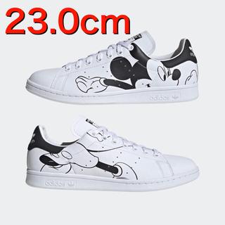 adidas - adidas STAN SMITH ミッキーマウス 23.0cm