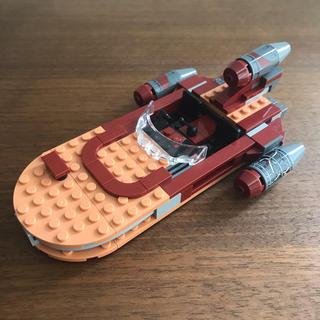 レゴ(Lego)のLEGO 75173 スターウォーズ ルーク(知育玩具)