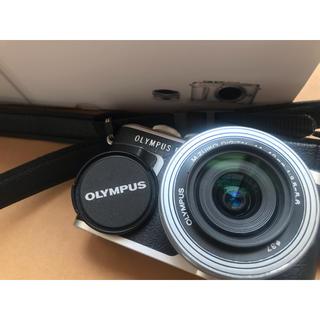 OLYMPUS - OLYMPUS  PEN e-pl9 レンズキット カメラ