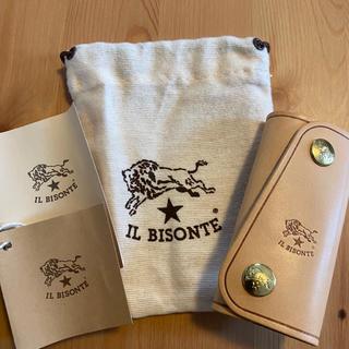 IL BISONTE - キーケース