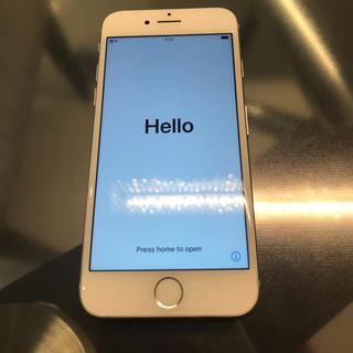 アイフォーン(iPhone)のiPhone7 本体 SIMフリー 256GB(スマートフォン本体)