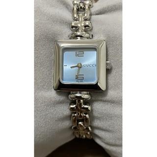 Gucci - グッチ GUCCI 1900L レディース 時計 腕時計