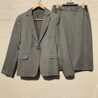 アクアスキュータム(AQUA SCUTUM)のAquascutum スーツ ジャケット スカート セットアップ 11(スーツ)