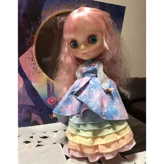タカラトミー(Takara Tomy)のブライス人形 ユニコーンメイデン(人形)