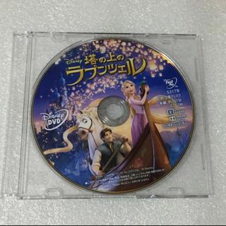 Disney - 塔の上のラプンツェル DVD