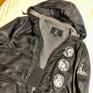 HYSTERIC GLAMOUR - HYSTERIC GLAMOUR★MA-1
