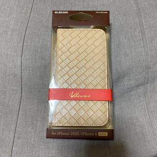 エレコム(ELECOM)のiPhone 6s 4.7インチ専用(iPhoneケース)