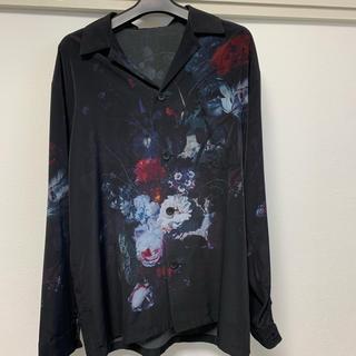 LAD MUSICIAN - LAD MUSICIAN 19ss パジャマシャツ