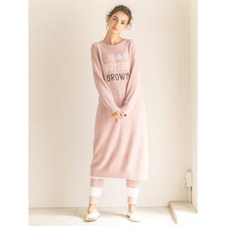 gelato pique - 新品未使用◆ジェラートピケ モチーフジャガードドレス ワンピース ロング