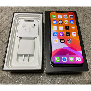 iPhone - iPhone 11 Pro Max 64gb Gray シムフリー