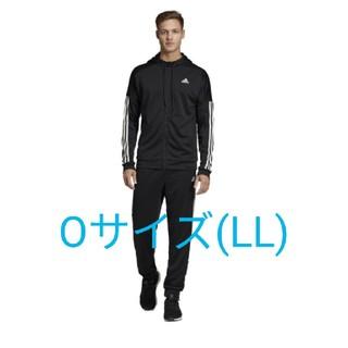 adidas - 新品未使用 アディダス メンズジャージ上下セット トラックスーツ サイズO