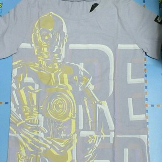 Disney - Tシャツ F「スターウォーズ」C-3PO