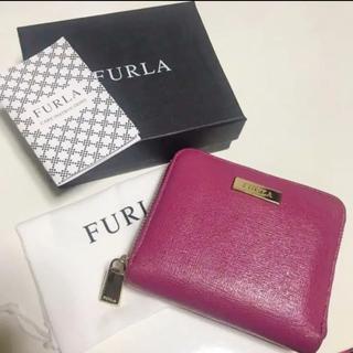 Furla - Furla フルラ 二つ折り財布 折りたたみ財布