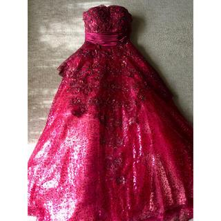 AIMER - 新品ロングドレス