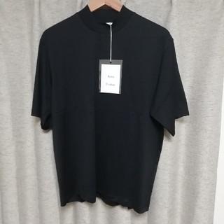 ACNE - AcneStudios ハイネックTシャツ 新品