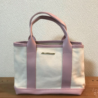 JILLSTUART - ジルスチュアート  雑誌付録 ハンドバッグ