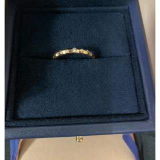 LOUIS VUITTON - ルイヴィトン ブライダルリング 指輪