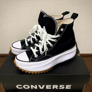 CONVERSE - CONVERSE  RUN STAR HIKE