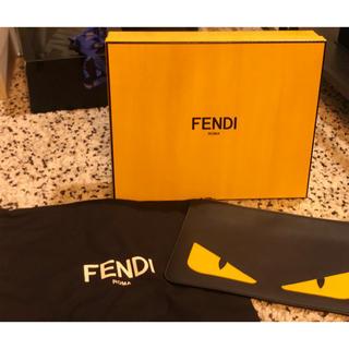 FENDI - フェンディー  クラッチバック