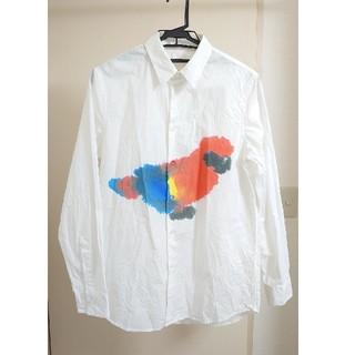 マルニ(Marni)のマルニ グラフィックシャツ 44(シャツ)