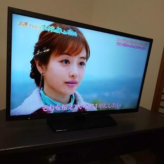 シャープ(SHARP)の● 訳あり ● シャープ  AQUOS 32型液晶テレビ(テレビ)