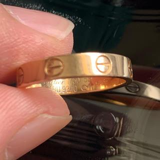 カルティエ(Cartier)のCartier (リング(指輪))