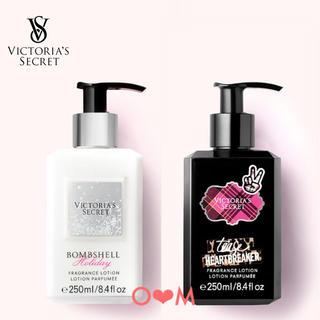 Victoria's Secret - Victoria's Secret ボディローション2本セット