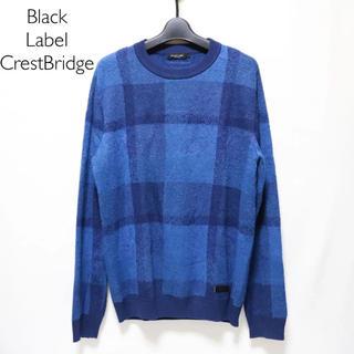 BLACK LABEL CRESTBRIDGE - 本日限定大幅値下げ Black Label Crestbridge セーター
