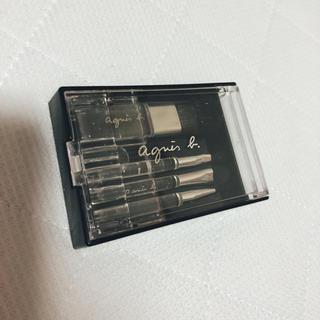 アニエスベー(agnes b.)のagnes b.  ブラシセット(その他)
