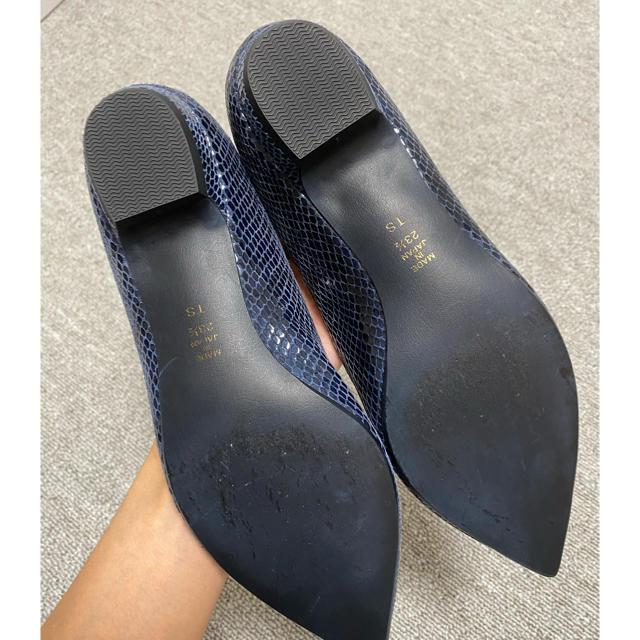DIANA(ダイアナ)のDIANA 黒 パンプス レディースの靴/シューズ(ハイヒール/パンプス)の商品写真