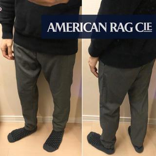 アメリカンラグシー(AMERICAN RAG CIE)のAMERICAN RAG CIEカジュアルパンツイージーパンツメンズ送料込(その他)