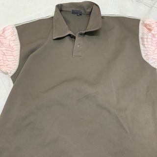 コムデギャルソン(COMME des GARCONS)のCOMME des GARCONS(ポロシャツ)