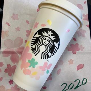 Starbucks Coffee - スターバックスリユーザブルカップ
