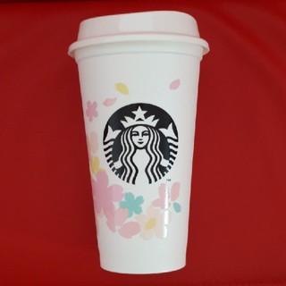 Starbucks Coffee - リユーザブルカップ サクラ